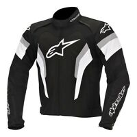 ALPINESTARS T-GP PRO TEXTILE JACKETS ON SALE NOW!