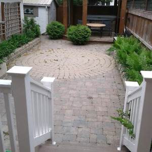 POWER WASHING-Residential/commercial