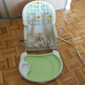Baby seat\high chair\booster