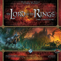 Lord of the Rings: The Card Game Complete Collection