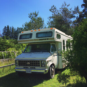 Perfect Buy Or Sell Used Or New RVs Campers Amp Trailers In Cape Breton  Cars