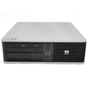 hp Desktop Core2 Duo  for sale.