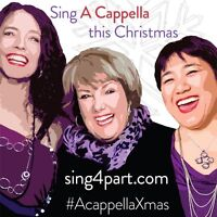 Come try a cappella singing