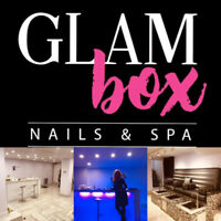 Nail Technicians & Esthetician needed