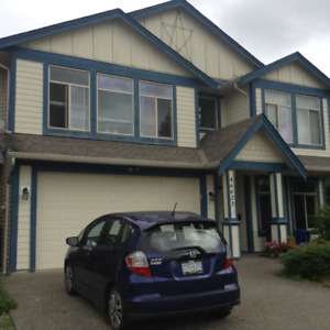 3 bdrm, den house in Chilliwack