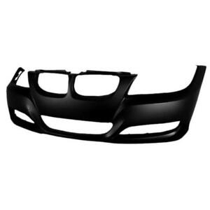 New Painted 2009 2010 2011 BMW 3-Series Front Bumper