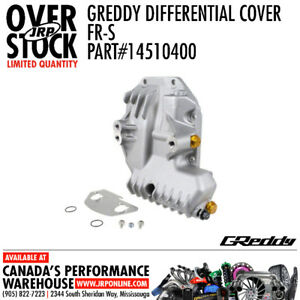 GREDDY DIFFERENTIAL COVER - SCION FRS