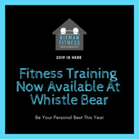 Bieman Fitness Group Classes at Whistle Bear