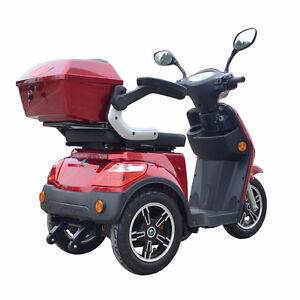DRAGON TRANSPORTER NOW IN AT DV SCOOTERS Cambridge Kitchener Area image 4