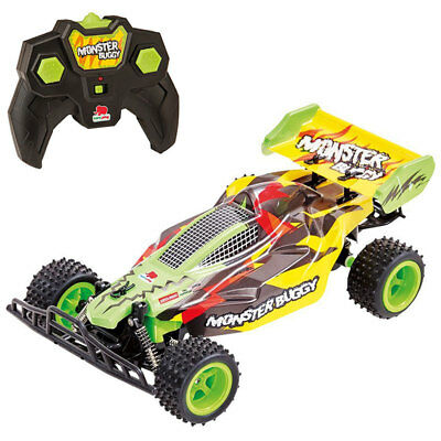 Happy People Euro Play Monster Buggy 2,4 GHz - RTR, gefedert mit Fernbedienung