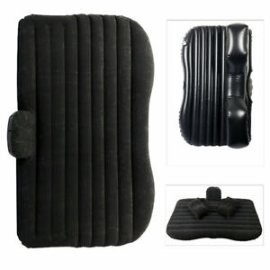 Car Inflatable Travel Air Mattress for most cars and SUVs