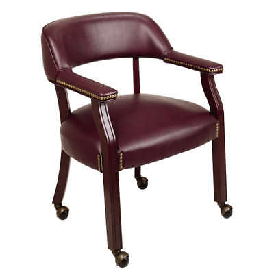 Guest Home Office (GUEST VISITORS WAITING ROOM HOME OFFICE CHAIR MAHOGANY )
