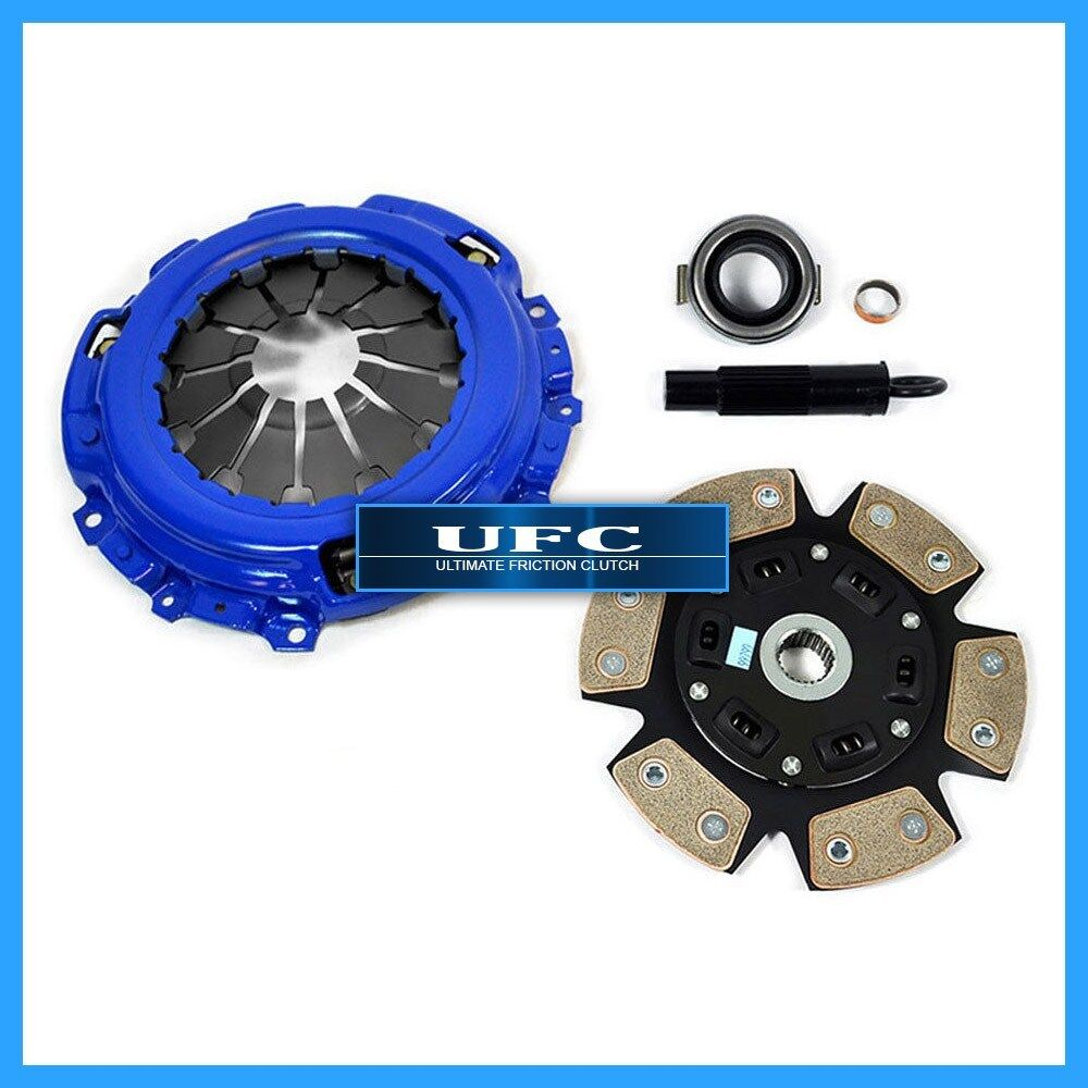 UFC STAGE 3 HD SPORT CLUTCH KIT Fits 2002-2006 ACURA RSX