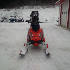 for sale 2016 axys pro rmk le 155 x2.6