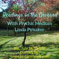 Readings in the Orchard