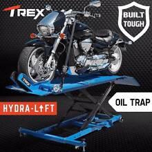 Workshop Motorcycle Hydraulic Table Jack Hoist Lift 450kg - NEW Success Cockburn Area Preview