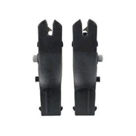 Silvercross car seat adapters