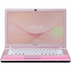 Laptop Sony Vaio - Windows 7 a vendre