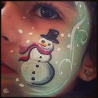 Children's Fantasy Face Painting - 21 Years Experience