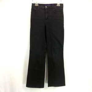 Womens 4 Not Your Daughters Jeans Bootcut Lift Tuck Tummy Contro
