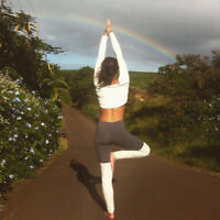 YOGA! Affordable Online Skype Yoga Classes!