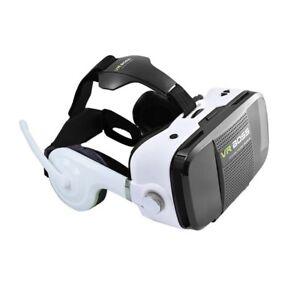 3D Lunettes de Réalité Virtuelle VR Boîte + Magicsee R1