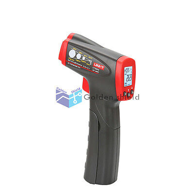 Uni-t Ut300s Handheld Non-contact Ir Digital Infrared Thermometers Lcd Backligh