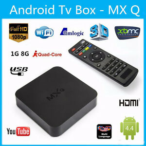 CUT CABLE BILLS WITH FULLY PROGRAMMED MXQ ANDROID BOX!!