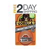 Gorilla Heavy Duty Double-Sided Mounting Tape (1- Pack), Clear