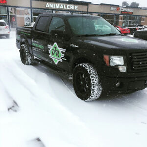 2011 Ford F-150 Fx4 Camionnette