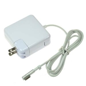 L tip AC Power Adapter Charger for Apple Macbook pro