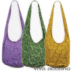 Boho Pouch Shoulder Bag 110