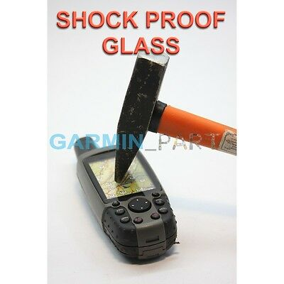 60cx 60csx Gps (New Shock proof glass for Garmin GPS 60 GPSMAP 60C 60CS 60Cx 60CSx shield lens)