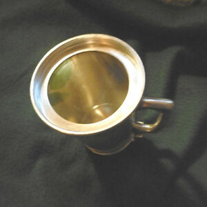 PEWTER TANKARD West Island Greater Montréal image 3
