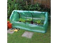 Open Sided Greenhouse Seeding Cloche - New + FREE Local Delivery