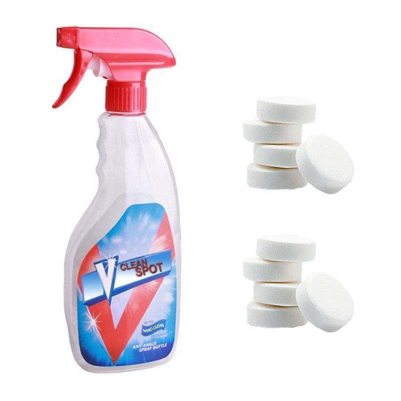 Чистящее Vclean Spot в Большом