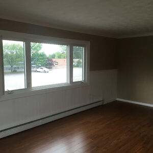 Large bright 3 bedroom 2nd flr apt