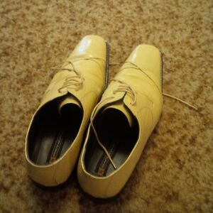 Stacy Adams Men's Leather Shoes