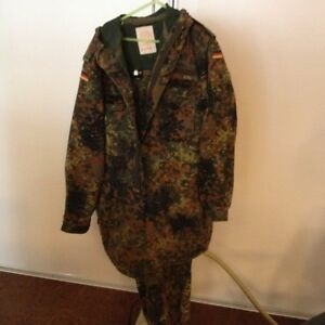 camo army/ hunting jacket