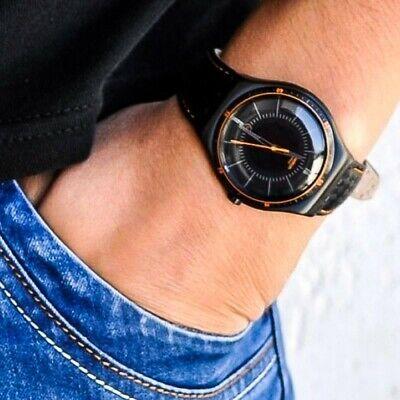 Swatch YWB401 Carbonata