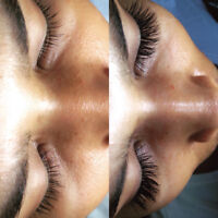 $60 UNLIMITED Mink Full Classic Set Eyelash Extensions
