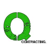 Q Contracting and Handyman Services.