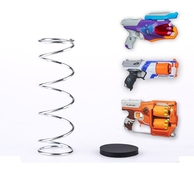 mod spring coil upgrade kit for nerf
