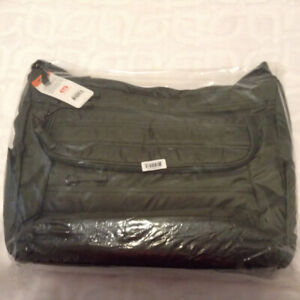 "LUG 16"" Carry-On, Messenger or Diaper Bag – BRAND NEW, TAGS"