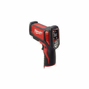 Milwaukee | 2277-20 Laser TEMP-GUN M12 BARE TOOL