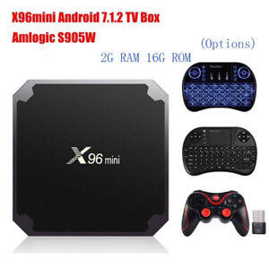 ULTIMATE ANDROID TV BOX SMART PC FREE MOVIES TV PPV CABLE SPORT