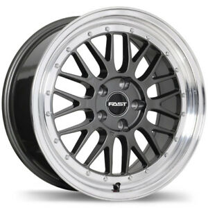 MAG 5X114.3 STYLE BBS,FAST,SSR,AUTRES