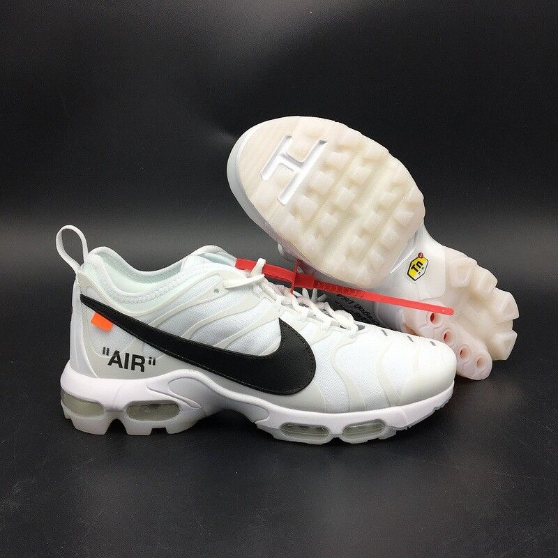 info for b7d2c 31531 Off-White x Nike Air Max Plus TN Ultra (All Sizes Available) - FREE UK  DELIVERY