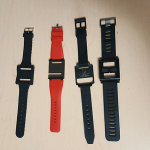 Watch bands for iPod Nano 6th generation