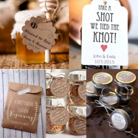 Custom Bridal Party Gifts, Favours, Invites & More